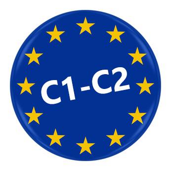 CEFR C1 - C2 for Arabic